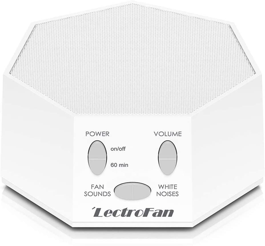 Lectrofan Sound Machine