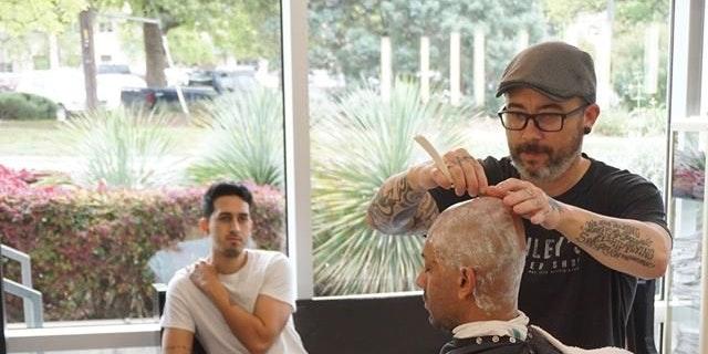 Finley's Barber Shop- Burnet Rd