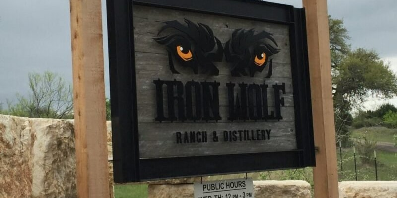 Iron Wolf Ranch and Distillery