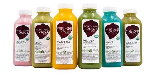 Portland Juice Co.