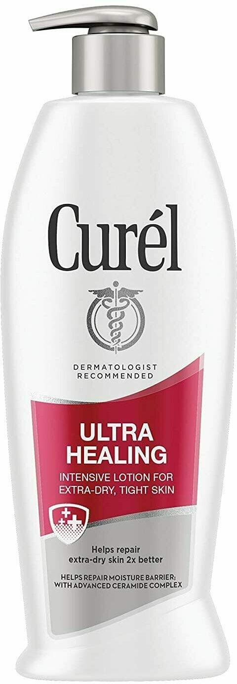 Curél Ultra Healing Body Lotion
