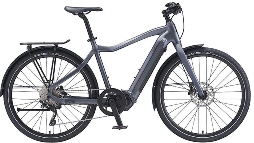 OHM Electric Bikes