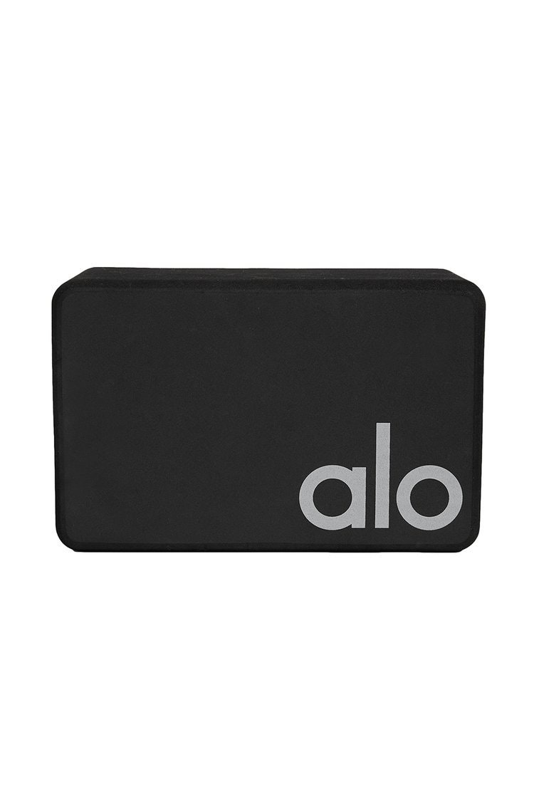 Alo Uplifting Yoga Block
