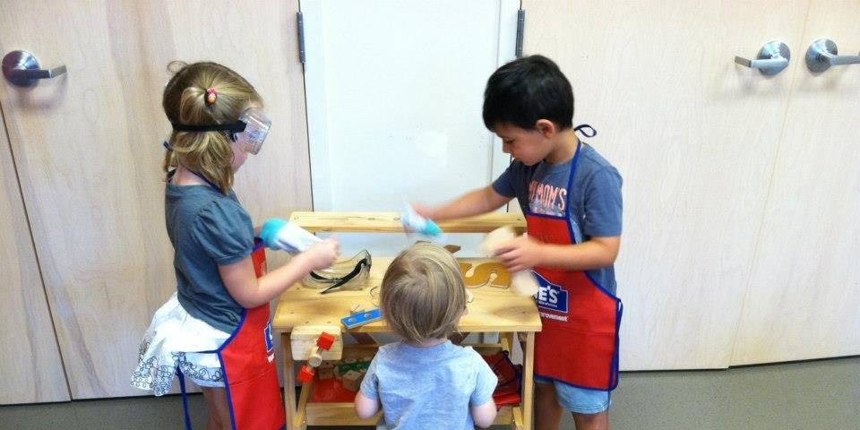 Carmel Cooperative Preschool