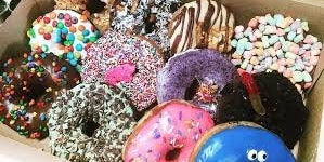 Hurts Donut Co