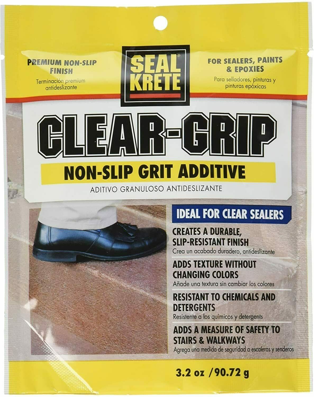 Seal Krete Non-Skid Grip
