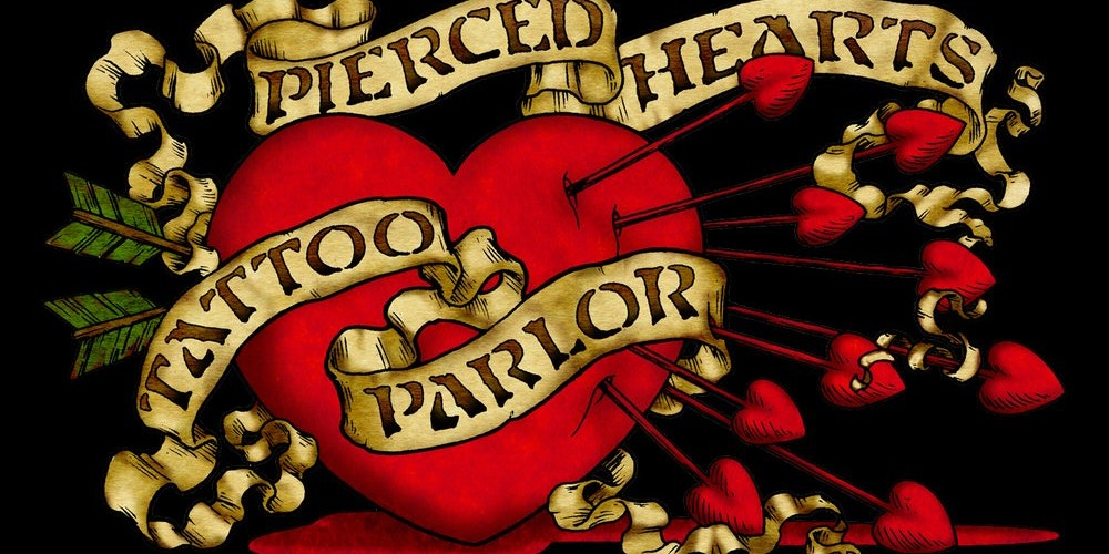 Pierced Hearts Tattoo Parlor