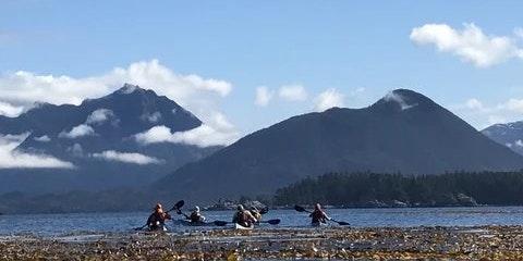 Kayak Academy