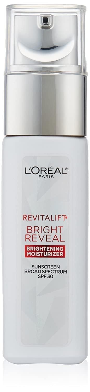 Loreal Revitalift Sunscreen