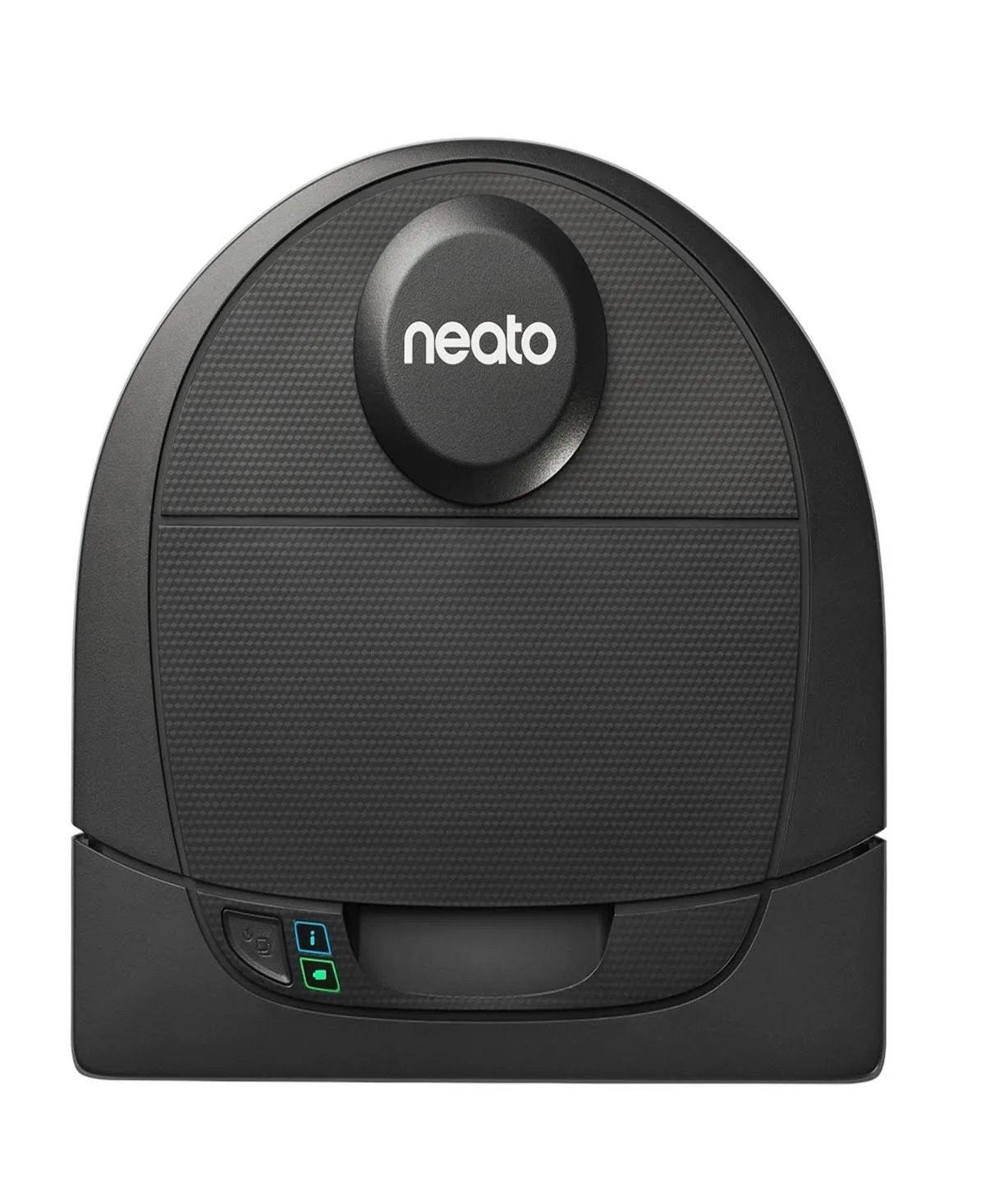 Neato Robotics D4 Laser Guided Smart Robot Vacuum