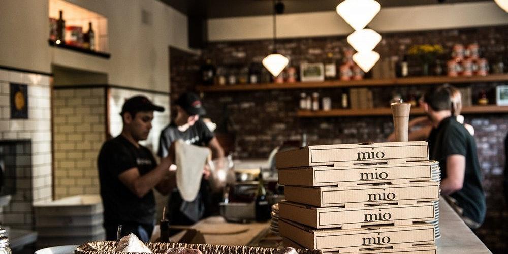 Mioposto Pizzeria