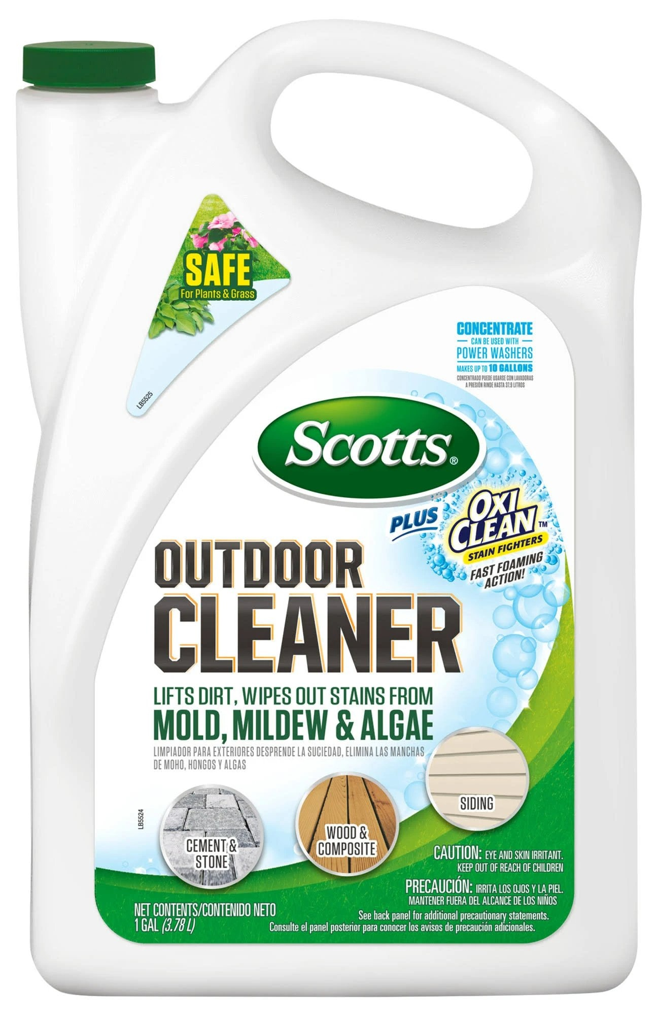 Scotts Outdoor Cleaner