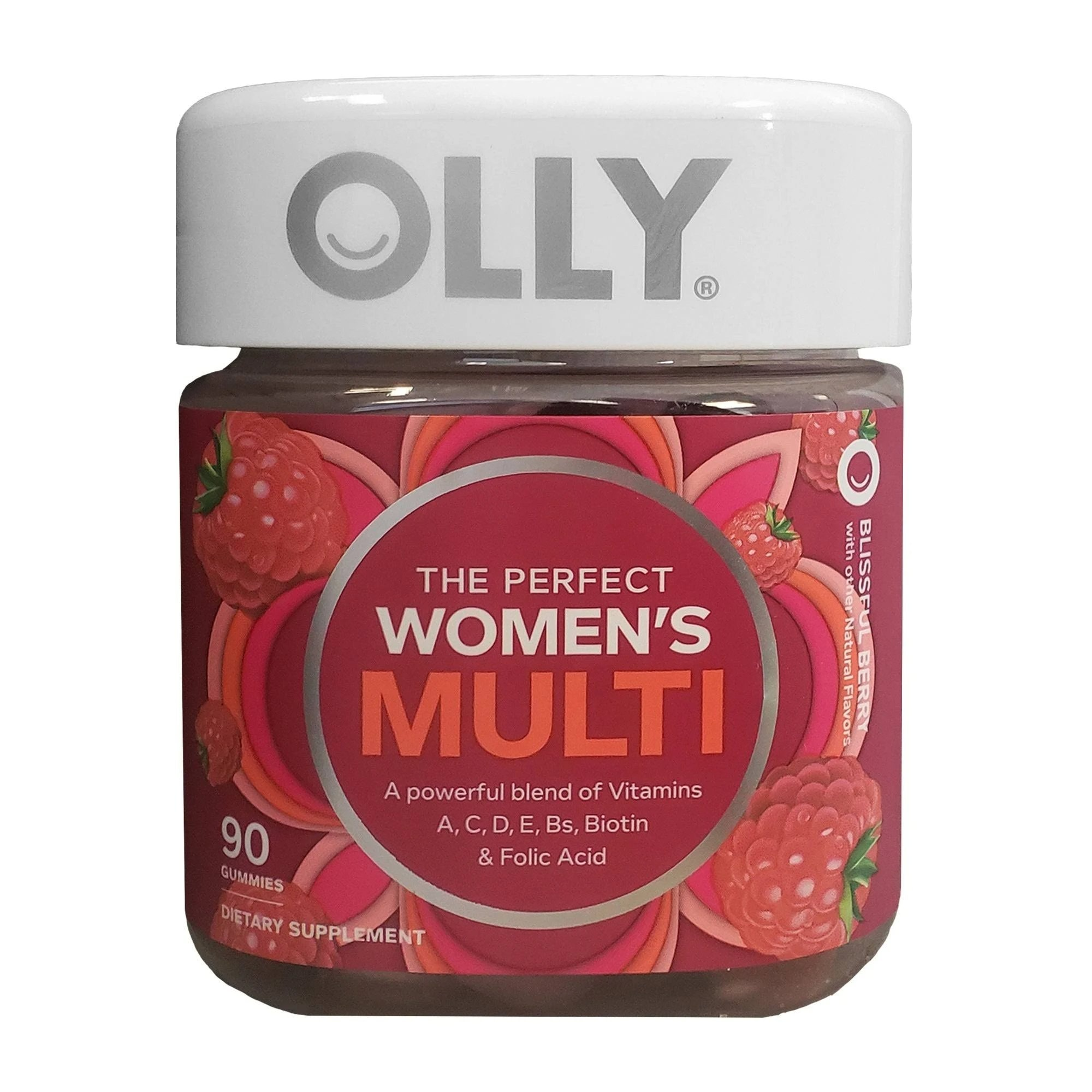 Olly Gummy Multivitamin