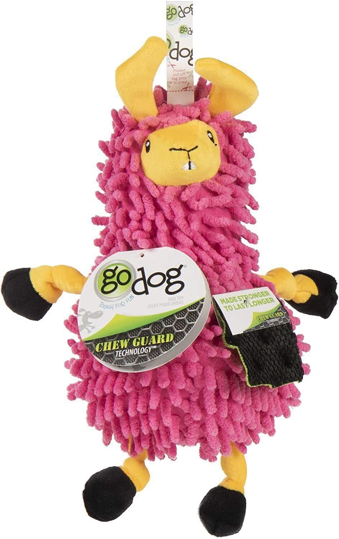GoDog Dog Toy