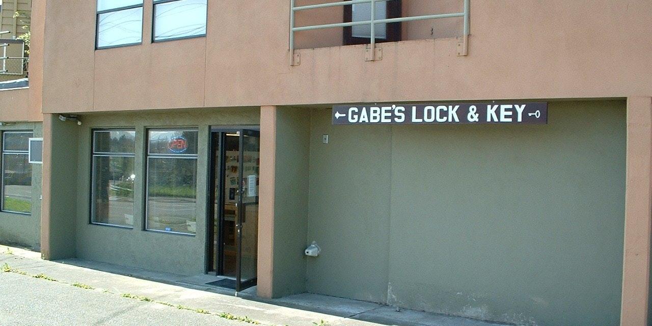 Gabe's Lock and Key