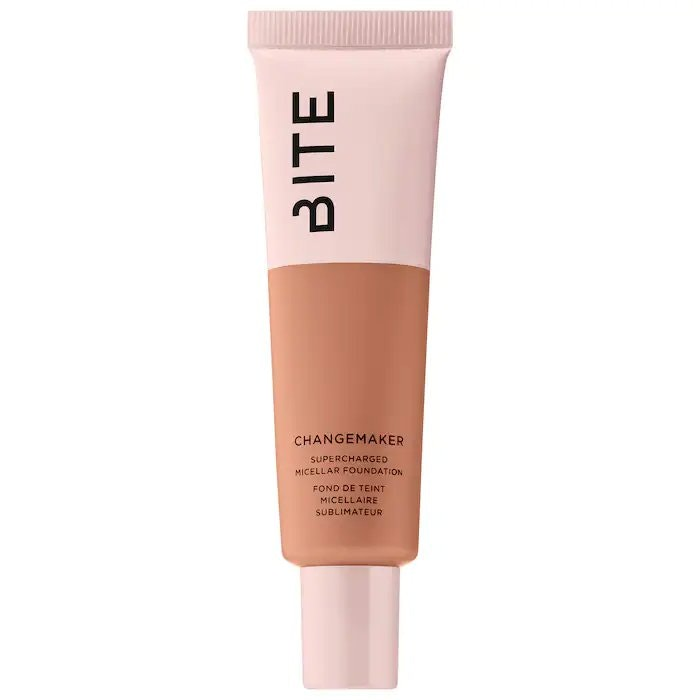 Bite Changemaker Supercharged Micellar Foundation