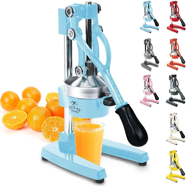 Zulay Heavy Duty Citrus Juicer