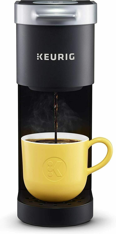 Keurig K-Mini Coffee Maker,