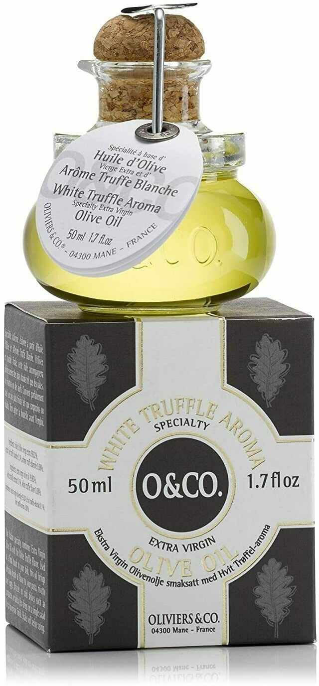 Oliviers & Co White Truffle Oil