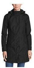 Eddie Bauer Girl on the Go Trench Coat