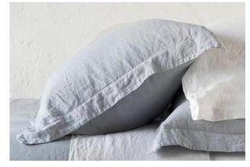 Bella Notte Linen Sheets
