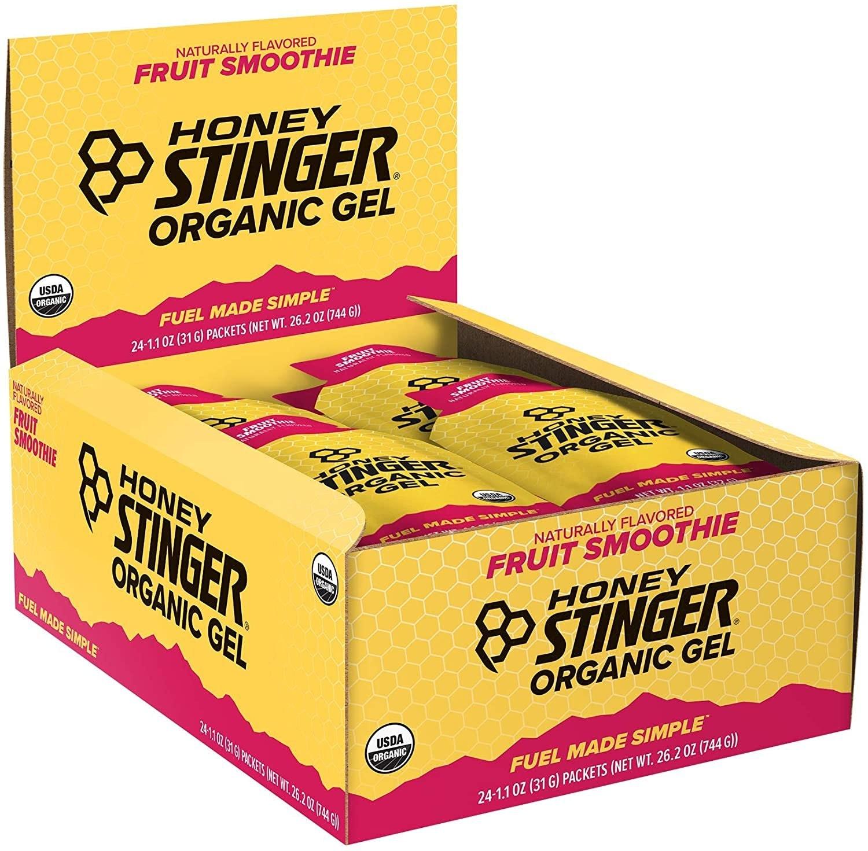 Honey Stinger Gel Shots