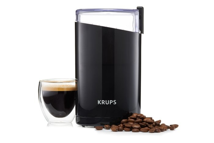 Krups Fast-Touch F203