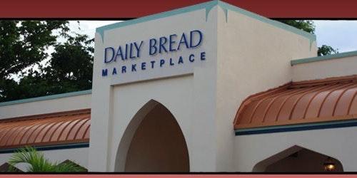 The Original Daily Bread Marketplace