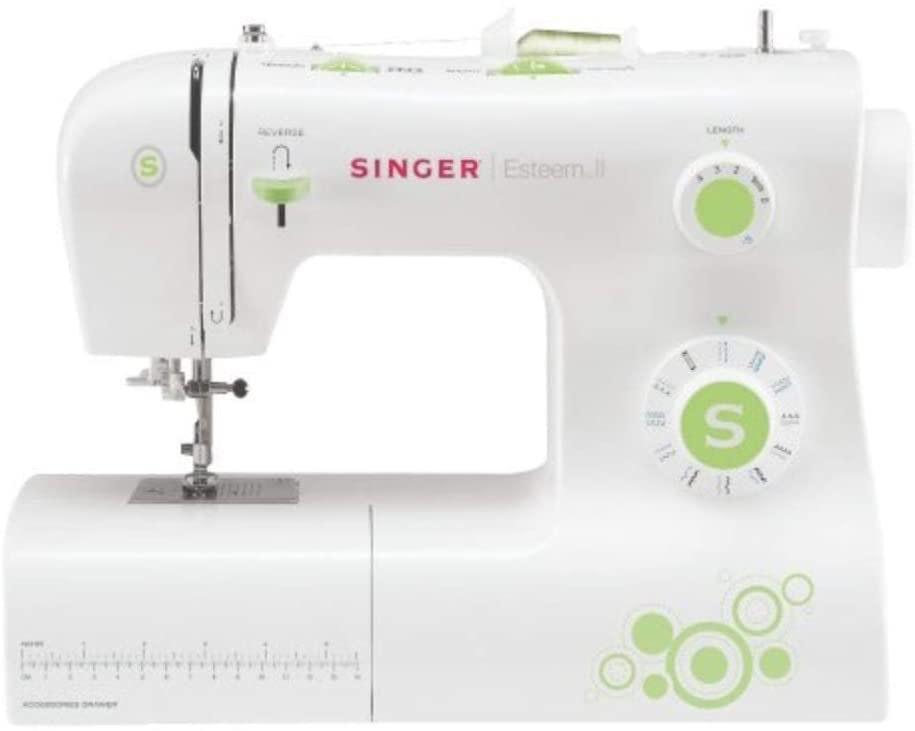 Singer Esteem II Sewing Machine