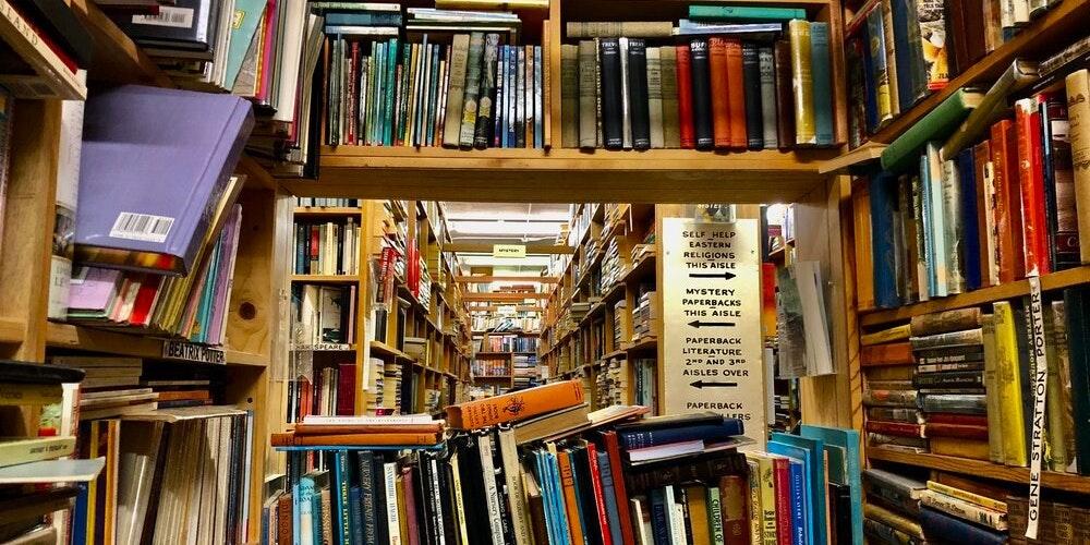 Tacoma Book Center