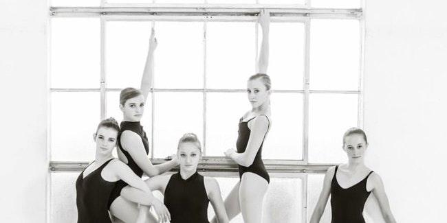 Mpact Dance Academy