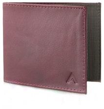 Allett Leather Sport Wallet