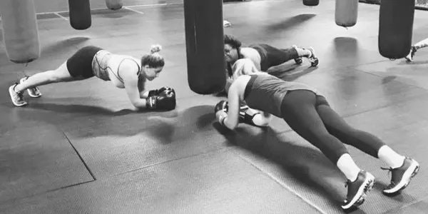 Fight Fit Boxing and Health Club