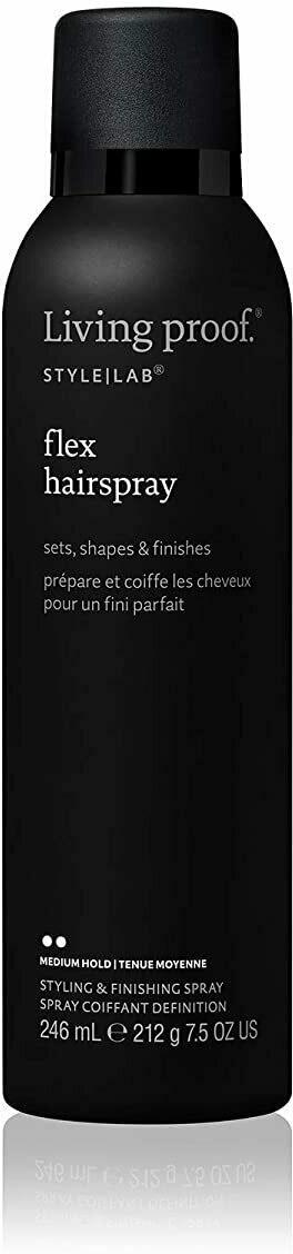 Living Proof Style Lab Flex Medium Hold Hairspray