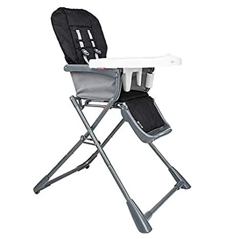 The Fold Away High Chair