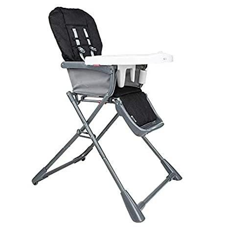 The Fold Away High Chair