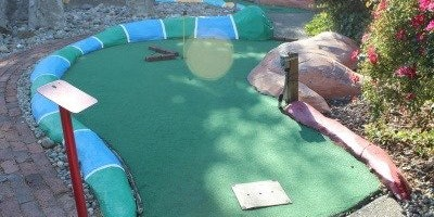 Mike and Terry's Outdoor Fun Park