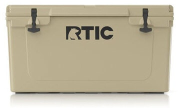 RTIC 65 Quart Hard Cooler