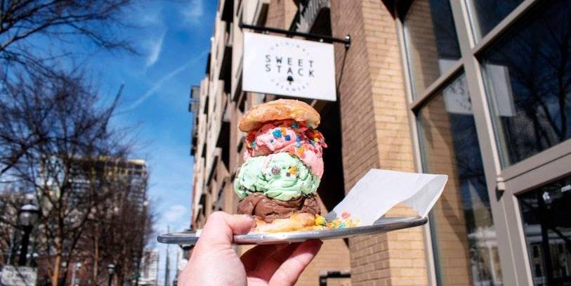 Sweet-Stack Creamery