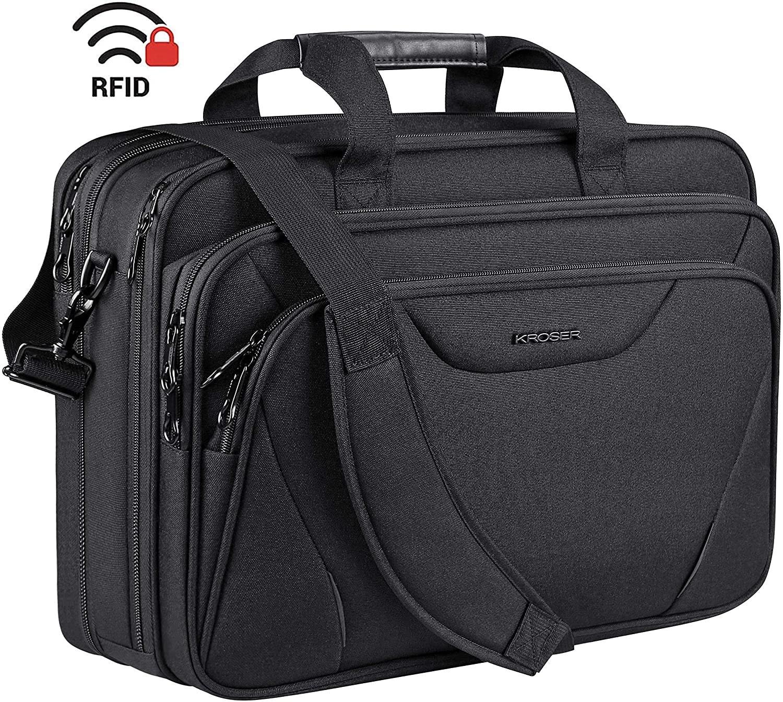 """Kroser 18"""" Laptop Bag"""