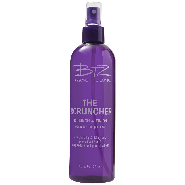 Beyond the Zone the Scruncher 3-In-1 Spray