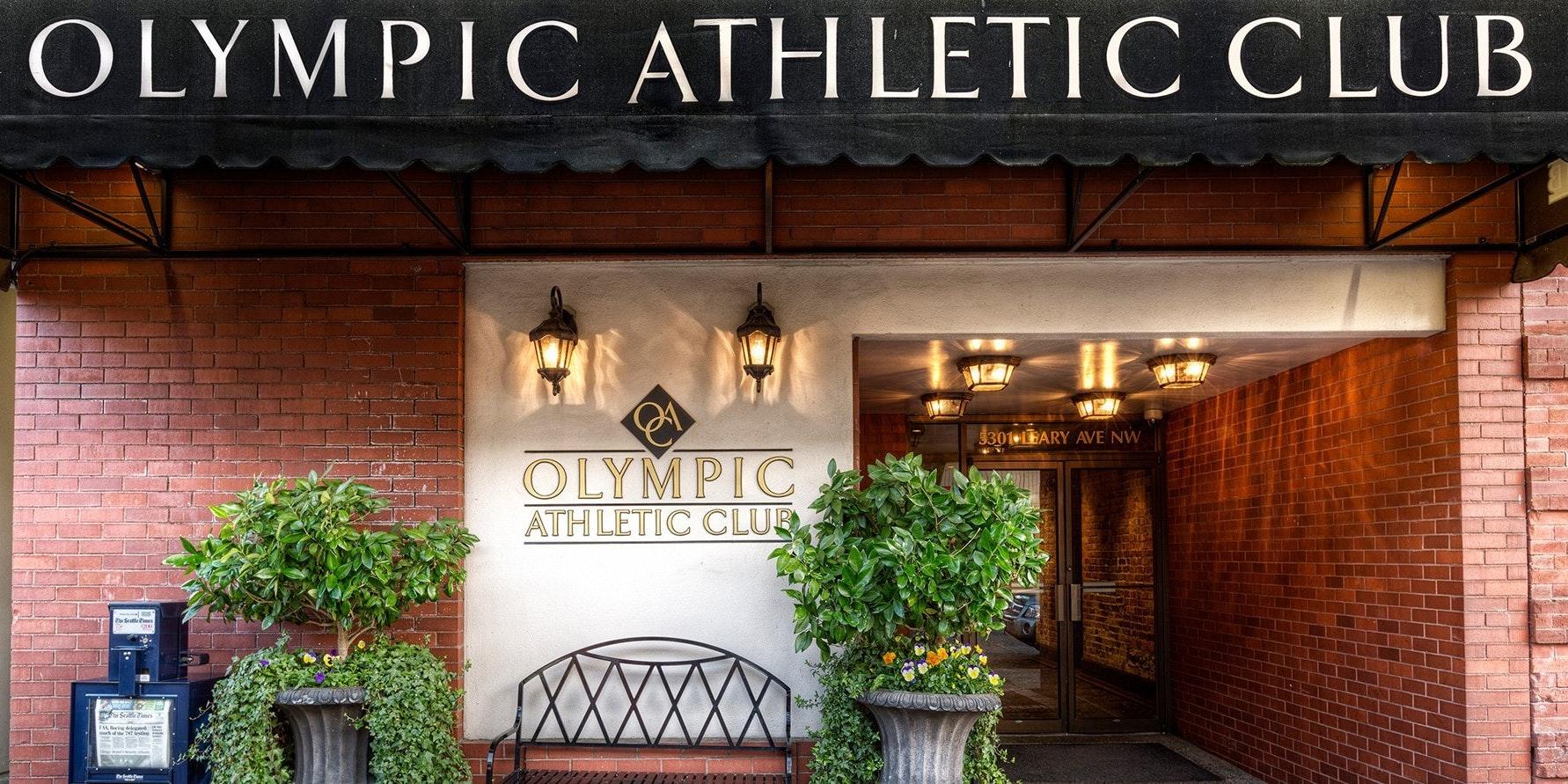 Olympic Athletic Club