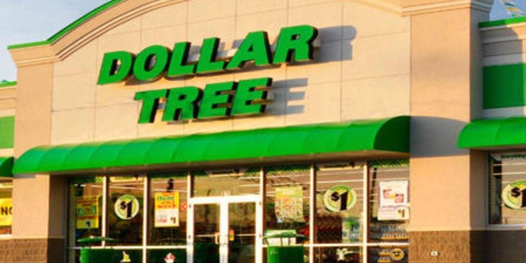 Dollar Tree Federal Blvd
