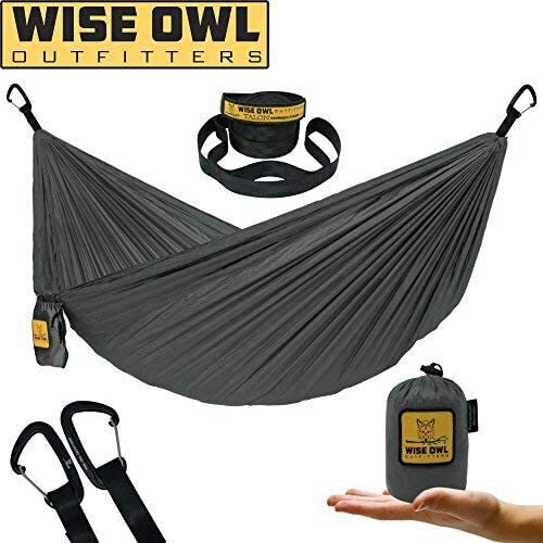 Wise Owl Outfitters Ultralight Hammock