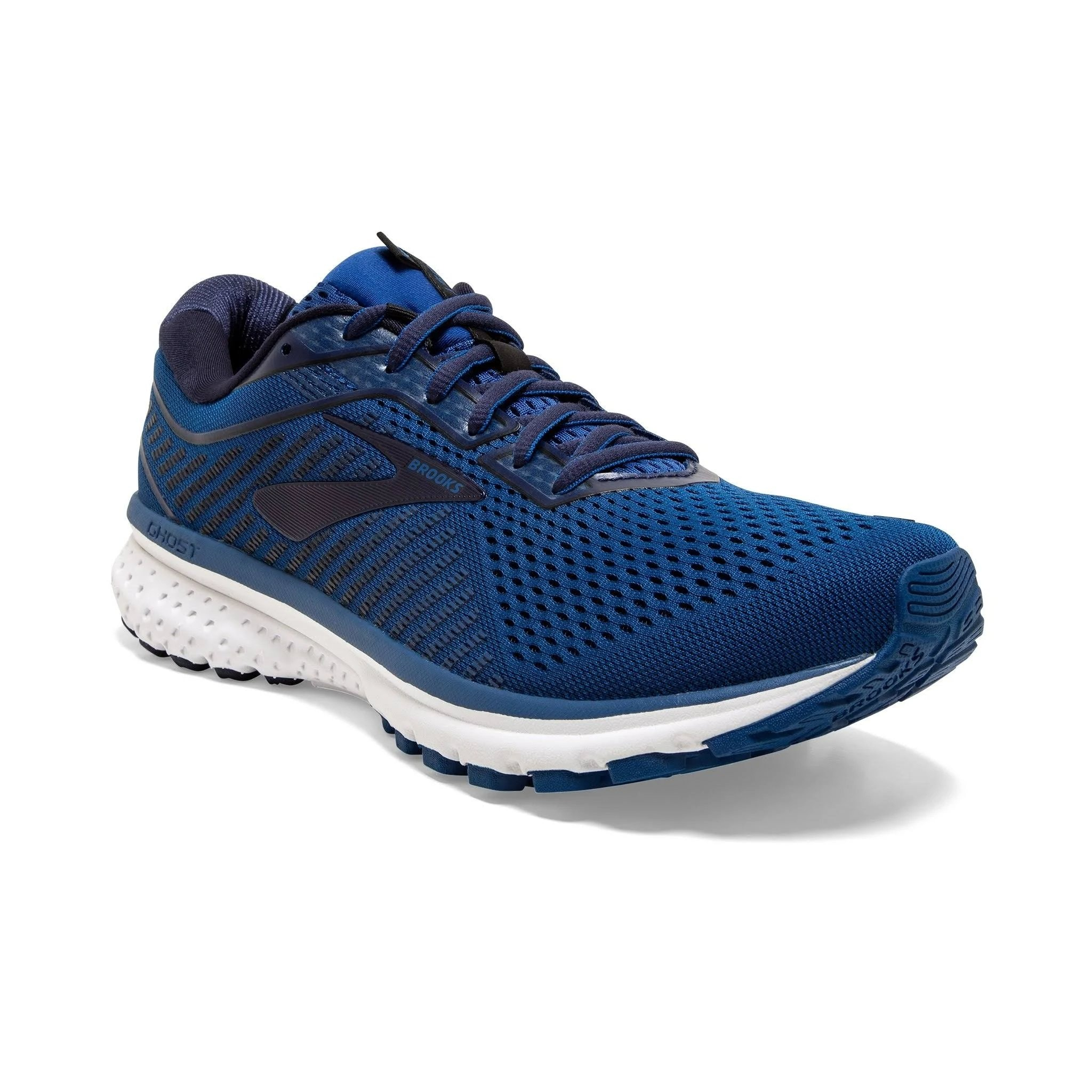 Brooks Mens Running Shoes Ghost 12