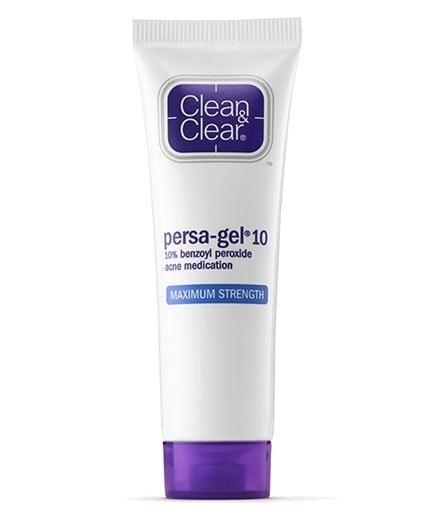 Clean & Clear Persa Gel
