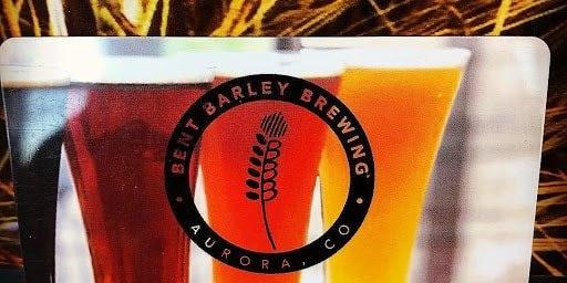 Bent Barley