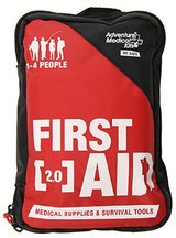 Adventure Medical Kits First Aid 2.0