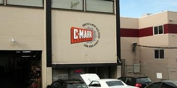 Cmarr Automotive