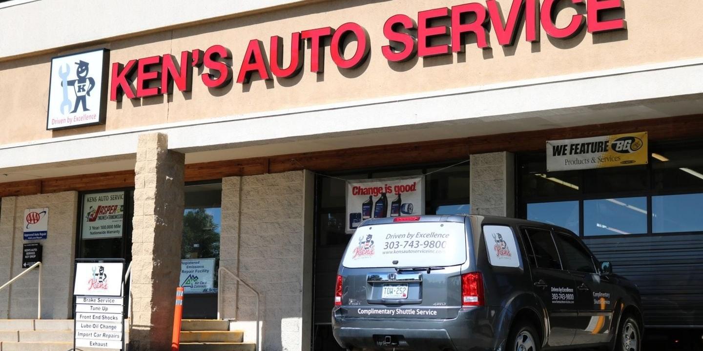 Ken's Auto Service